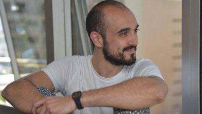 """Abel Pintos: """"Forjé una carrera de 20 años a base de conciertos"""""""