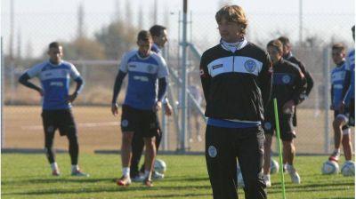 Godoy Cruz: Gabriel Heinze dejó de ser el técnico