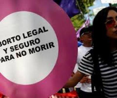 """Debatirán en Paraná sobre """"Aborto legal, estado de situación y desafíos"""""""