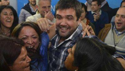 El peronismo ganó cómodo y Torres vuelve a ser intendente de Alta Gracia