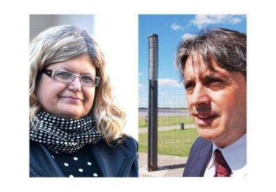 Balagué y Garibay, los primeros nombres del gabinete de Miguel Lifschitz