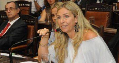 Rosario también promueve institucionalizar los debates