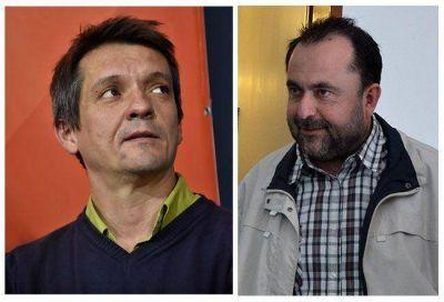 Se cruzaron Altolaguirre y Ortiz por el pedido de condonación de la deuda de Santa Rosa