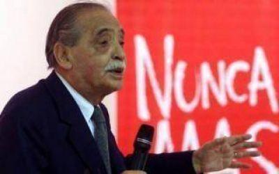Chivilcoy: Presentan proyecto para homenajear al fiscal creador del