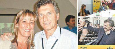 Acusan a candidata a concejal del PRO de Bahía Blanca de financiar campaña con contrataciones directas