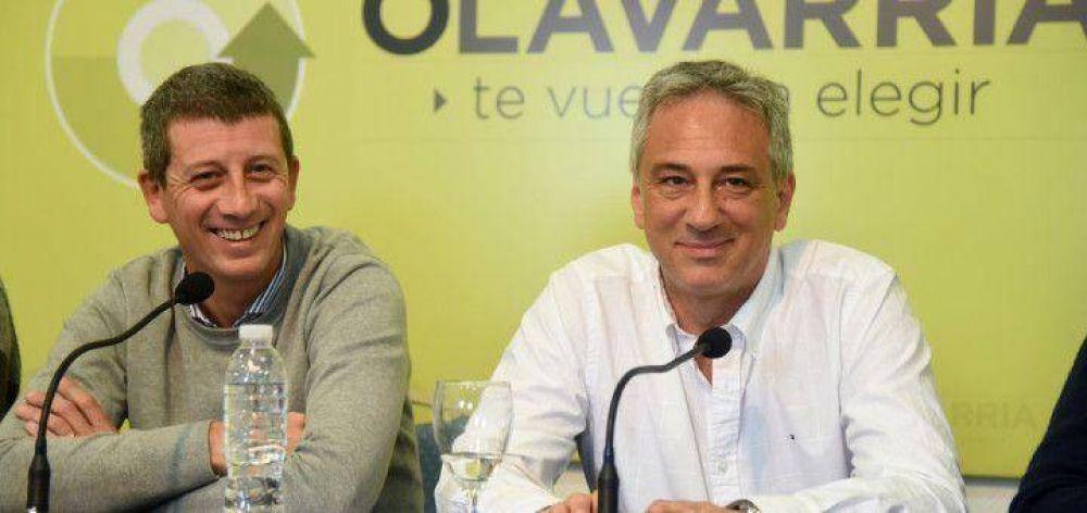 """El randazzista Bagú dijo que en octubre ganan """"Scioli, Fernández y Eseverri"""""""