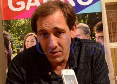 La Plata: Garro intentó explicar sus declaraciones sobre el uso del Estadio Único pero no convenció