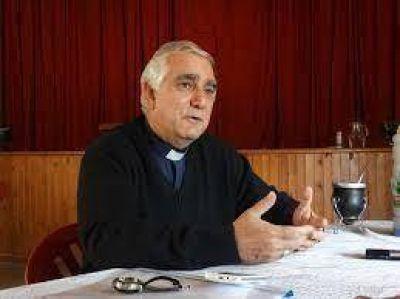 """""""Conmueve ver al Papa diciendo verdades con libertad interior y firmeza profética"""""""