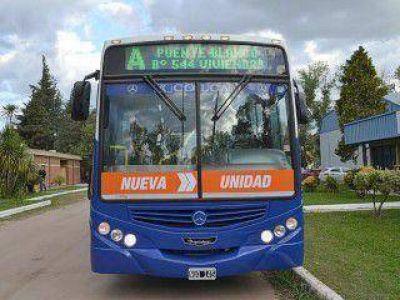Transpuntano reclama al Gobierno que deposite subsidios nacionales retenidos