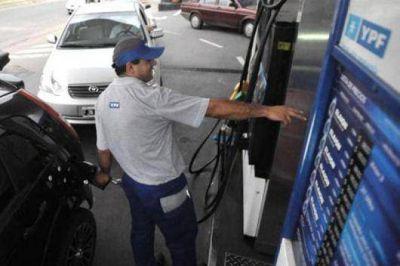 El senador Artaza insiste en que se fije un mismo precio del gas en todo el país