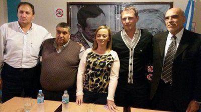 Un sector del radicalismo de Tres de Febrero expresó su apoyo a Jofre