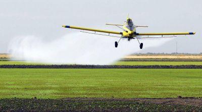 Agroquímicos: Preocupa a FAA la prohibición de las fumigaciones aéreas y las restricciones a las terrestres