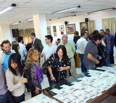 Cuáles son las listas de candidatos entrerrianos para las elecciones