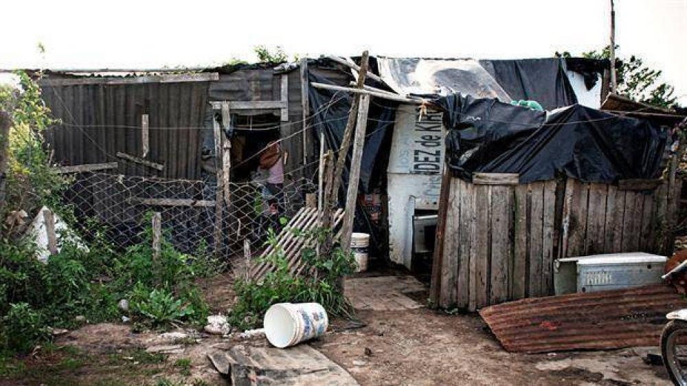 El Gobierno ocultó un dato oficial de pobreza