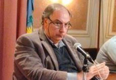 Concejo sin quórum: Barbieri todavía no retomó la presidencia