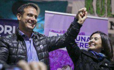 Susana Trimarco: �Los lanusenses tienen que apoyar a Juli�n �lvarez�