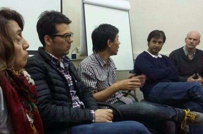 ComPROmiso Tandil, una nueva agrupaci�n de Voluntarios por Mauricio Macri