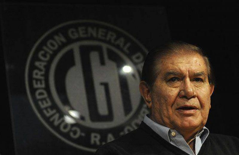 "Pereyra: ""si hay despidos por Petrobrás, paramos toda La Pampa"""