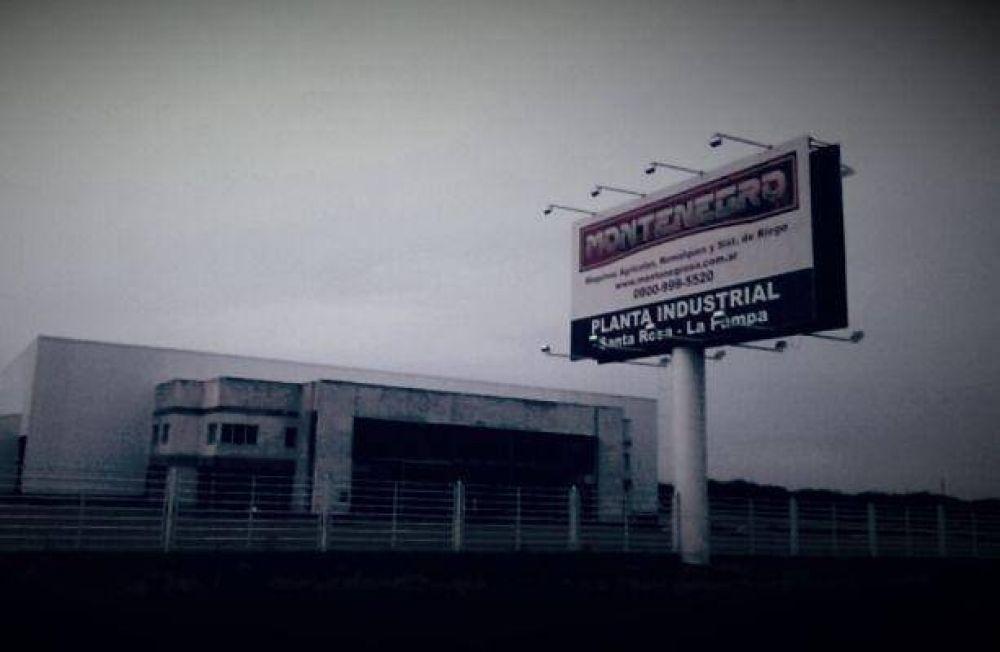 Fábrica Montenegro: qué respondió el Gobierno