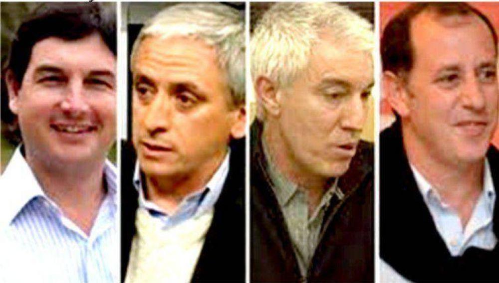 Una encuesta indica empate técnico entre López y Macchi