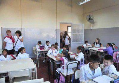 El Consejo Escolar de Trenque Lauquen convoca a la firma de un acta compromiso para Escuelas Públicas