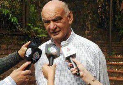 Pastori difunde sus propuestas como candidato a intendente