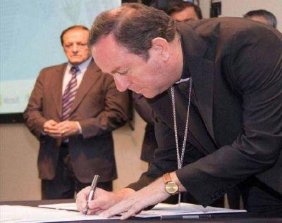 Un nuevo centro contra la desnutrición en Salta