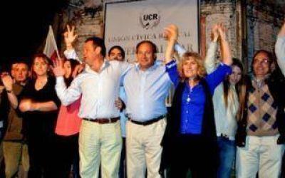 Cellillo lanzó su campaña en busca de la reelección en General Alvear