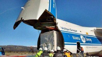 El Arsat-2, el segundo satélite argentino, será lanzado este miércoles al espacio