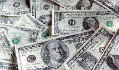 El dólar blue cerró en $16, pese a que el BCRA vendió u$s 100 M