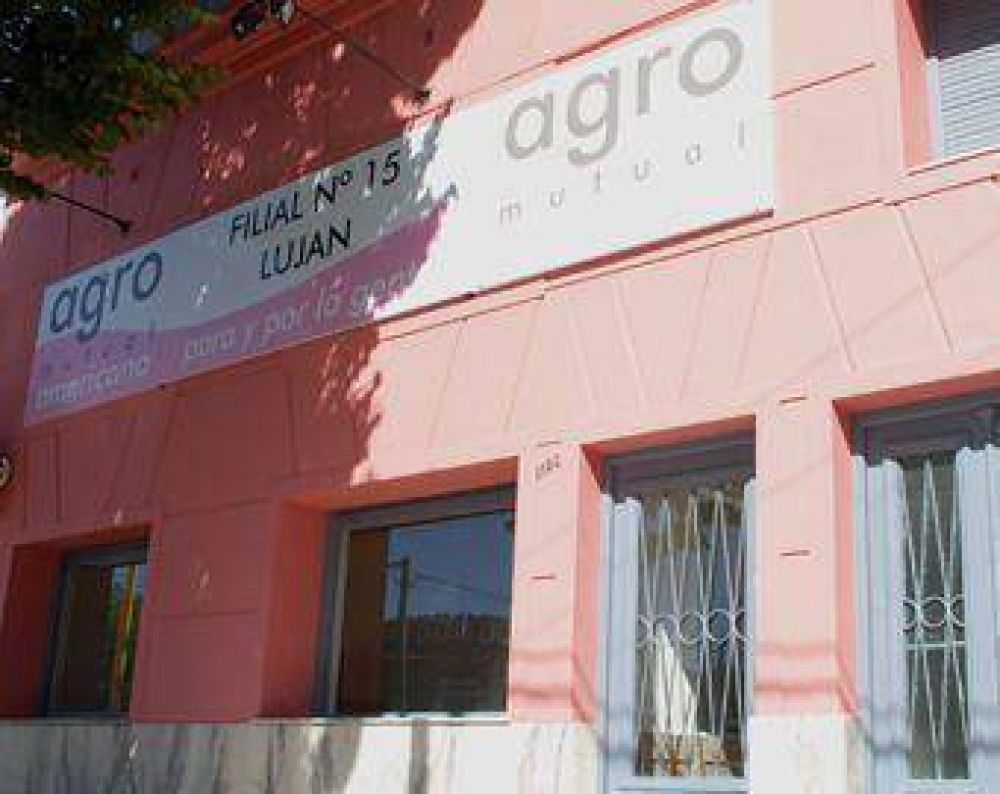 Asaltantes se alzaron con un botín de 100 mil pesos, de una financiera de Luján