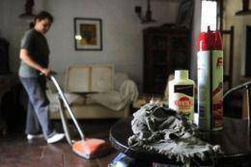Con el 28% de aumento salarial, se firmó la primera paritaria de la historia para el personal doméstico