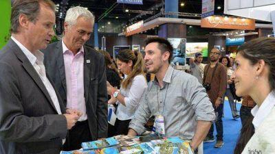Turismo: Bordet quiere replicar en la provincia el modelo de Concordia
