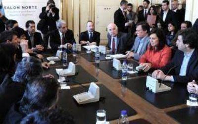 Emergencia agropecuaria: Firman acuerdo con 52 municipios bonaerenses