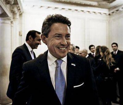 El Gobierno tensó más el vínculo con EE.UU. tras pedir por Stiuso