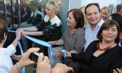 Las esposas de Schiaretti y de Scioli se reunieron en Corrientes e intercambiaron apoyo político