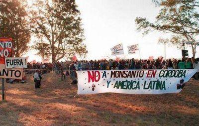 Confusa situación en la planta de Monsanto en Córdoba