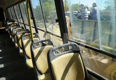 Marcucci convoc� a Peirano por los graves problemas en el transporte interurbano