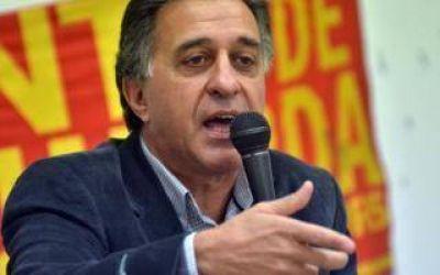 Elecciones 2015: Pitrola de campaña en Junín