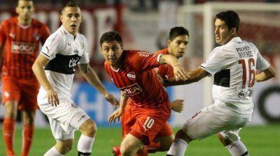 Con la mística como motor, Independiente buscará su clasificación en casa de Olimpia