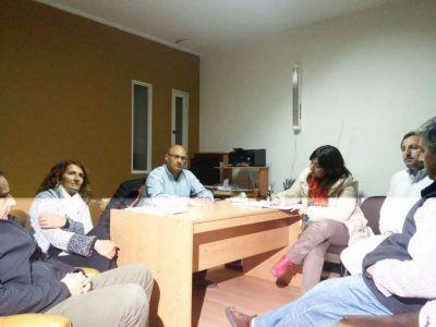 El Concejo Deliberante se reunir� en sesi�n extraordinaria