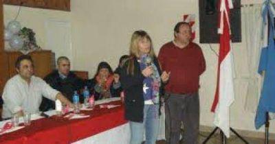 Gral. Alvarado: Frente Cambiemos ¿Crisis, que Crisis?. Carta de renuncia de Susana Honores