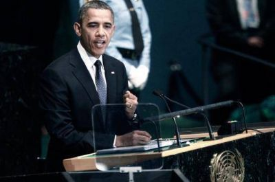 Obama busca apoyo mundial para su estrategia contra el Estado Islámico pero choca con Rusia