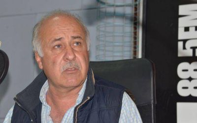 �Hay un descontento total con la administraci�n actual�