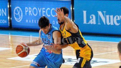 Liga Nacional: Bahía Basket derrotó a Boca por 82-56 y sumó su 15ª victoria en fila como local