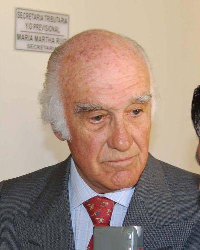 La Cámara Federal confirmó el procesamiento del ex juez Lona en el caso Ragone