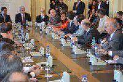 Gorosito firmó un convenio con el Ministerio de Agricultura, Ganadería y Pesca de la Nación