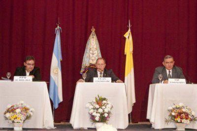 Candidatos al Ejecutivo capitalino tuvieron su primer debate