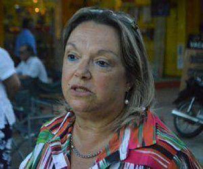 Azula: No es tiempo de internas sino de unirnos detrás de la candidatura de Macri