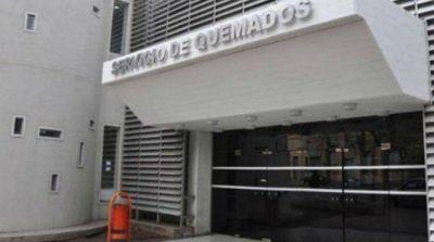 Córdoba: un hombre prendió fuego a su pareja y la llevó al hospital